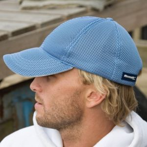 Sport Foam Mesh Cap With Sandwich Peak Miniaturansicht