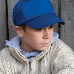 Children's Cotton Cap Miniaturansicht