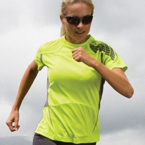 Spiro Ladies Training Shirt Miniaturansicht