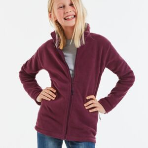 Full Zip Fleece Miniaturansicht