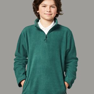 1/4 Zip Artic Fleece Miniaturansicht