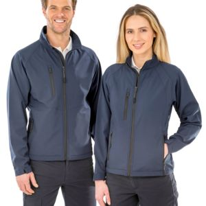 2 Layer Base Softshell Jacket Miniaturansicht