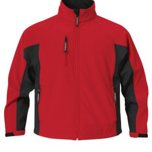 Men's Bonded Jacket Miniaturansicht