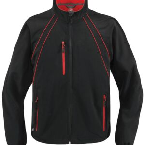 Men's Crew Softshell Miniaturansicht