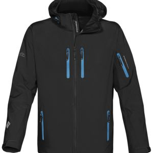 Stormtech Mens Expedition Softshell Miniaturansicht