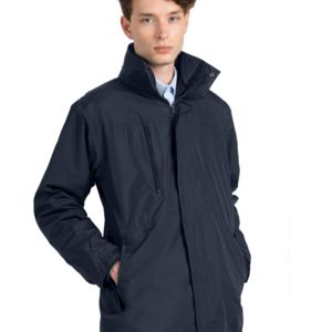 B&C Corporate 3 In 1 Jacket Mens Miniaturansicht