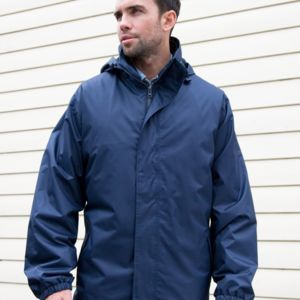 Core 3-in-1 Jacket with Quilted Bodywarmer Miniaturansicht